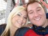 Us in the Ferriswheel